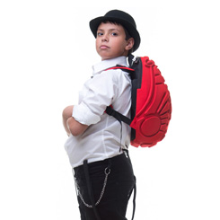 Octopack MadPax Backpack for Kids, Teens and Adults