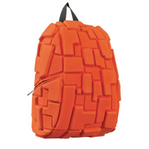 Blok 3D Backpacks from MadPax