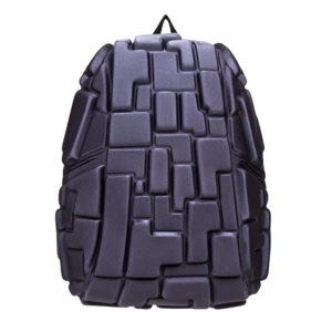 BLOK Heavy Metal Backpack by MadPax