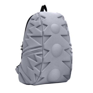 Cool Exo 3D Backpacks by MadPax