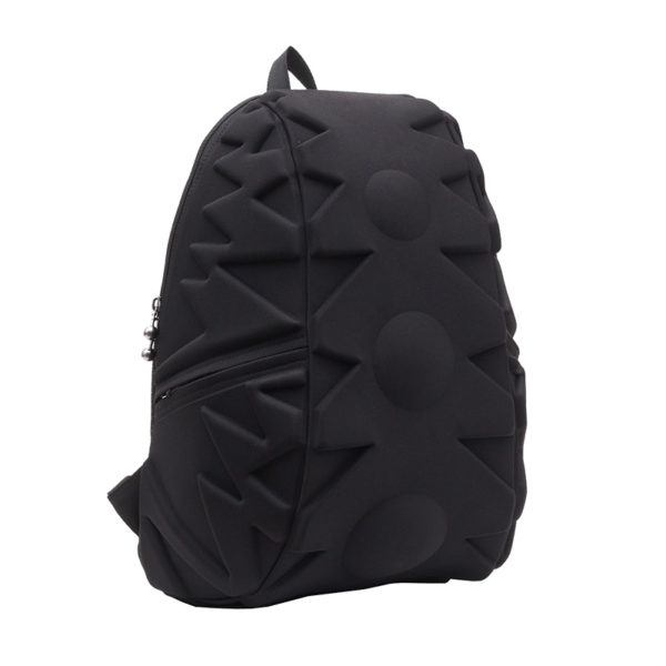 Black Backpack (Boy, Girl, Teen, Adult)