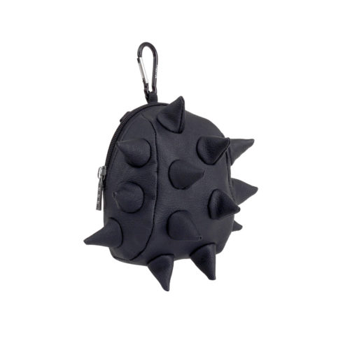Black Mini Bites Tiny Backpack