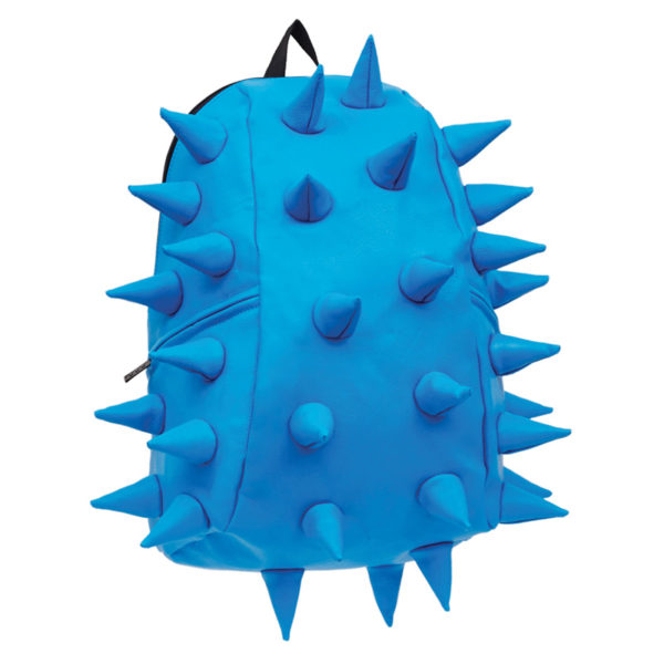 Blue Spiketus Rex Color Backpack (Blue Light Special)