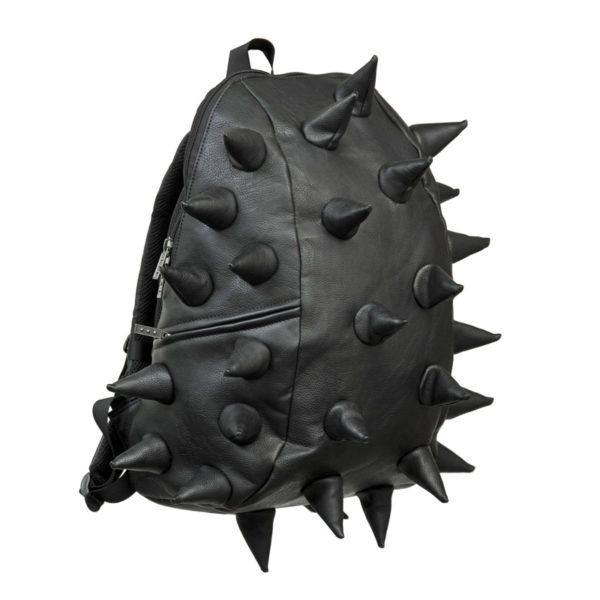 Black Spiketus Rex Color Backpack (Got Your Black)