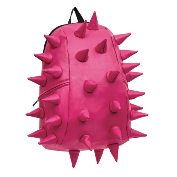 Pink Spiketus Rex Color Backpack (Think Pink)