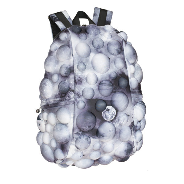 Bubbles Space Moon Backpack - Intersteller