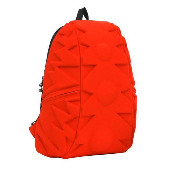 Orange Backpack (Boy, Girl, Teen, Adult)