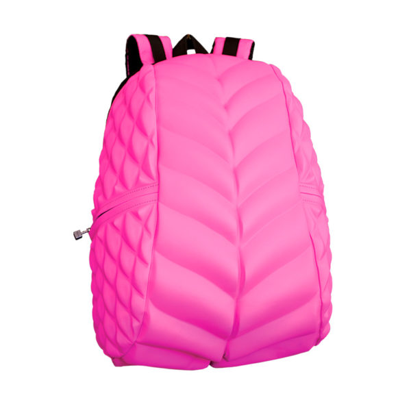 Fashionable Pink Bag/Backpack