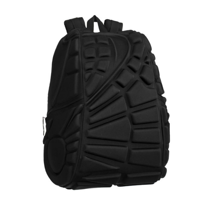 Octopack Backpack - The Abyss (Black)