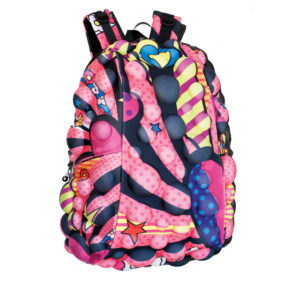 Bubbles Surfaces Backpack