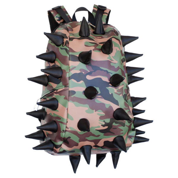 Camo Spiketus Rex Surfaces Backpack (Covert Operations)