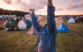 Music Festival Inspiration - MadPax Backpacks